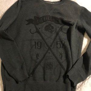 Men's O'Neill crew neck sweatshirt